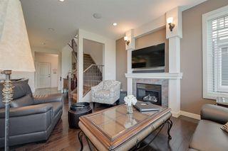 Photo 8: 1673 JAMES MOWATT Trail in Edmonton: Zone 55 House Half Duplex for sale : MLS®# E4200664