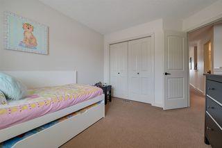 Photo 30: 1673 JAMES MOWATT Trail in Edmonton: Zone 55 House Half Duplex for sale : MLS®# E4200664