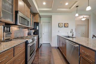 Photo 14: 1673 JAMES MOWATT Trail in Edmonton: Zone 55 House Half Duplex for sale : MLS®# E4200664