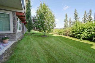 Photo 43: 1673 JAMES MOWATT Trail in Edmonton: Zone 55 House Half Duplex for sale : MLS®# E4200664