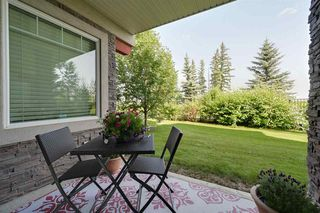 Photo 41: 1673 JAMES MOWATT Trail in Edmonton: Zone 55 House Half Duplex for sale : MLS®# E4200664