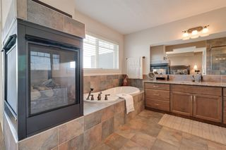 Photo 25: 1673 JAMES MOWATT Trail in Edmonton: Zone 55 House Half Duplex for sale : MLS®# E4200664