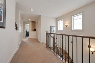 Photo 18: 1673 JAMES MOWATT Trail in Edmonton: Zone 55 House Half Duplex for sale : MLS®# E4200664