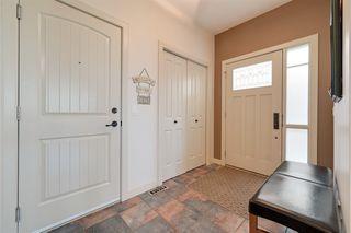 Photo 5: 1673 JAMES MOWATT Trail in Edmonton: Zone 55 House Half Duplex for sale : MLS®# E4200664