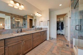 Photo 26: 1673 JAMES MOWATT Trail in Edmonton: Zone 55 House Half Duplex for sale : MLS®# E4200664