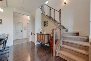 Photo 6: 1673 JAMES MOWATT Trail in Edmonton: Zone 55 House Half Duplex for sale : MLS®# E4200664