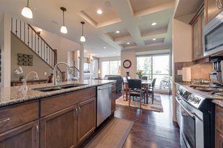 Photo 16: 1673 JAMES MOWATT Trail in Edmonton: Zone 55 House Half Duplex for sale : MLS®# E4200664