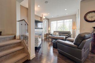 Photo 9: 1673 JAMES MOWATT Trail in Edmonton: Zone 55 House Half Duplex for sale : MLS®# E4200664