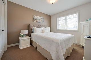 Photo 27: 1673 JAMES MOWATT Trail in Edmonton: Zone 55 House Half Duplex for sale : MLS®# E4200664