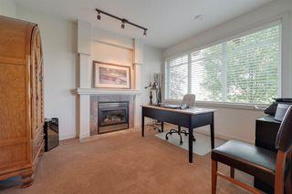 Photo 35: 1673 JAMES MOWATT Trail in Edmonton: Zone 55 House Half Duplex for sale : MLS®# E4200664