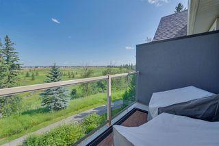 Photo 40: 1673 JAMES MOWATT Trail in Edmonton: Zone 55 House Half Duplex for sale : MLS®# E4200664