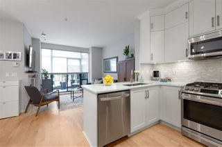 """Photo 8: 104 2688 VINE Street in Vancouver: Kitsilano Townhouse for sale in """"TREO"""" (Vancouver West)  : MLS®# R2474204"""
