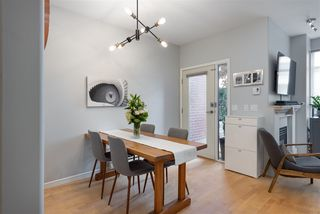 """Photo 11: 104 2688 VINE Street in Vancouver: Kitsilano Townhouse for sale in """"TREO"""" (Vancouver West)  : MLS®# R2474204"""