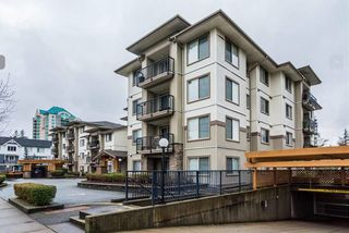 Photo 5: 110 32063 MT WADDINGTON AVENUE in Abbotsford: Abbotsford West Condo for sale : MLS®# R2440397
