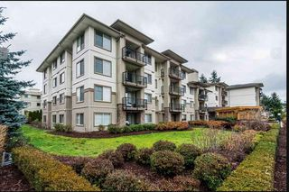 Photo 1: 110 32063 MT WADDINGTON AVENUE in Abbotsford: Abbotsford West Condo for sale : MLS®# R2440397