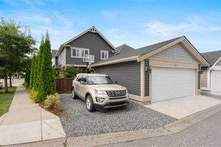 """Photo 30: 4304 STEPHEN LEACOCK Drive in Abbotsford: Abbotsford East House for sale in """"Auguston"""" : MLS®# R2483703"""