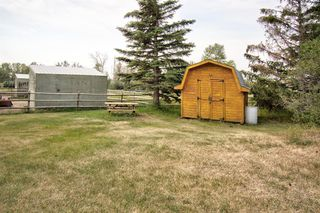 Photo 5: 231009 Hwy 817: Rural Wheatland County Detached for sale : MLS®# A1025412