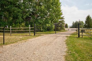 Photo 2: 231009 Hwy 817: Rural Wheatland County Detached for sale : MLS®# A1025412