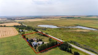 Photo 4: 231009 Hwy 817: Rural Wheatland County Detached for sale : MLS®# A1025412