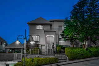Main Photo: 24 270 CASEY Street in Coquitlam: Maillardville Townhouse for sale : MLS®# R2495189