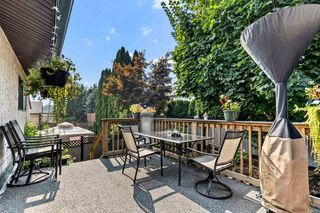 Photo 25: 2419 WAYBURNE Crescent in Langley: Willoughby Heights House for sale : MLS®# R2497647
