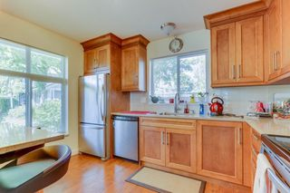 "Photo 10: 113 7179 201 Street in Langley: Willoughby Heights Townhouse for sale in ""Denim"" : MLS®# R2497612"