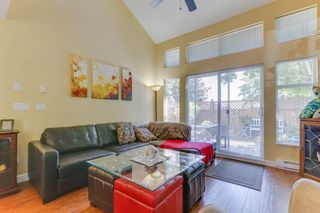 "Photo 5: 113 7179 201 Street in Langley: Willoughby Heights Townhouse for sale in ""Denim"" : MLS®# R2497612"