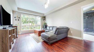 "Photo 6: 210 12039 64 Avenue in Surrey: West Newton Condo for sale in ""LUXOR"" : MLS®# R2497151"