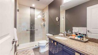 "Photo 18: 210 12039 64 Avenue in Surrey: West Newton Condo for sale in ""LUXOR"" : MLS®# R2497151"