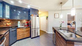 "Photo 7: 210 12039 64 Avenue in Surrey: West Newton Condo for sale in ""LUXOR"" : MLS®# R2497151"