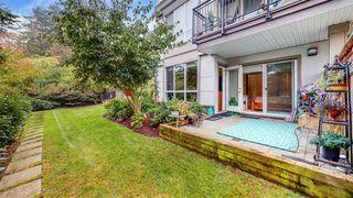 "Photo 25: 210 12039 64 Avenue in Surrey: West Newton Condo for sale in ""LUXOR"" : MLS®# R2497151"