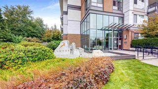 "Photo 1: 210 12039 64 Avenue in Surrey: West Newton Condo for sale in ""LUXOR"" : MLS®# R2497151"