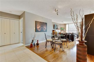 Photo 13: #1207 804 3 AV SW in Calgary: Eau Claire RES for sale : MLS®# C4287030