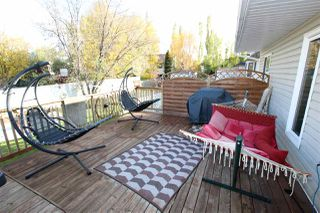 Photo 22: 103 WOODSIDE Crescent: Spruce Grove House for sale : MLS®# E4218542
