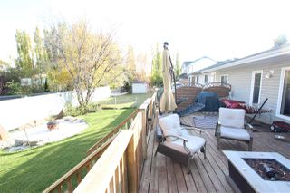 Photo 26: 103 WOODSIDE Crescent: Spruce Grove House for sale : MLS®# E4218542