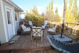 Photo 23: 103 WOODSIDE Crescent: Spruce Grove House for sale : MLS®# E4218542