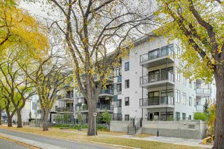 Main Photo:  in Edmonton: Zone 15 Condo for sale : MLS®# E4219033