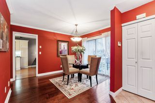 "Photo 4: 3 222 E 5TH Street in North Vancouver: Lower Lonsdale Townhouse for sale in ""BURHAM COURT"" : MLS®# R2527548"