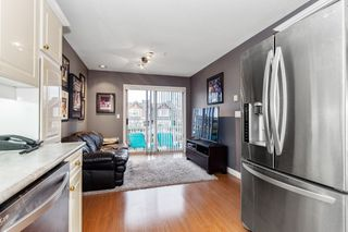 "Photo 6: 3 222 E 5TH Street in North Vancouver: Lower Lonsdale Townhouse for sale in ""BURHAM COURT"" : MLS®# R2527548"