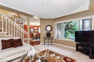 "Photo 3: 3 222 E 5TH Street in North Vancouver: Lower Lonsdale Townhouse for sale in ""BURHAM COURT"" : MLS®# R2527548"