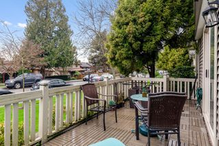 "Photo 20: 3 222 E 5TH Street in North Vancouver: Lower Lonsdale Townhouse for sale in ""BURHAM COURT"" : MLS®# R2527548"