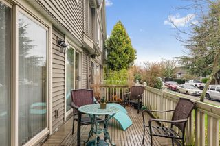 "Photo 19: 3 222 E 5TH Street in North Vancouver: Lower Lonsdale Townhouse for sale in ""BURHAM COURT"" : MLS®# R2527548"