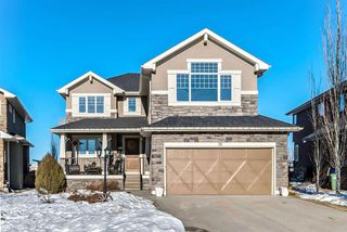 Main Photo: 38 Ranchers Green: Okotoks Detached for sale : MLS®# A1061173