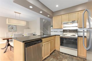 """Photo 7: 8865 FINCH Court in Burnaby: Forest Hills BN Townhouse for sale in """"PRIMROSE HILL"""" (Burnaby North)  : MLS®# R2388063"""