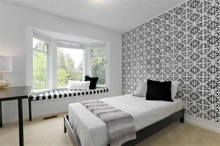 """Photo 13: 8865 FINCH Court in Burnaby: Forest Hills BN Townhouse for sale in """"PRIMROSE HILL"""" (Burnaby North)  : MLS®# R2388063"""