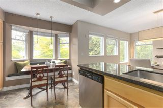"""Photo 8: 8865 FINCH Court in Burnaby: Forest Hills BN Townhouse for sale in """"PRIMROSE HILL"""" (Burnaby North)  : MLS®# R2388063"""