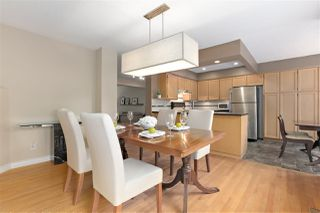 """Photo 10: 8865 FINCH Court in Burnaby: Forest Hills BN Townhouse for sale in """"PRIMROSE HILL"""" (Burnaby North)  : MLS®# R2388063"""