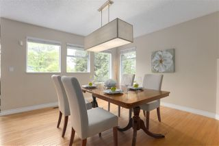"""Photo 9: 8865 FINCH Court in Burnaby: Forest Hills BN Townhouse for sale in """"PRIMROSE HILL"""" (Burnaby North)  : MLS®# R2388063"""