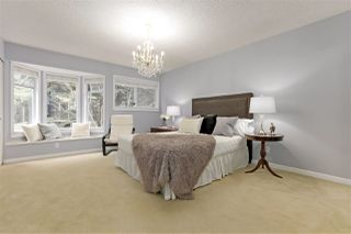 """Photo 11: 8865 FINCH Court in Burnaby: Forest Hills BN Townhouse for sale in """"PRIMROSE HILL"""" (Burnaby North)  : MLS®# R2388063"""