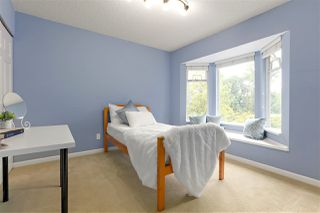 """Photo 14: 8865 FINCH Court in Burnaby: Forest Hills BN Townhouse for sale in """"PRIMROSE HILL"""" (Burnaby North)  : MLS®# R2388063"""